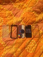 Отдается в дар Чехол / бампер на Айфон / Iphone 5/5S/5c/SE