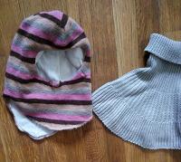 Отдается в дар Шлем и воротник для ребенка 2-5 лет