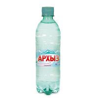 Отдается в дар Бутылочка газированной воды Архыз
