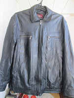 Отдается в дар куртка мужская 58-60