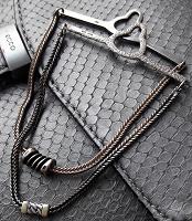Отдается в дар Винтажные подвески — зажимы для галстука