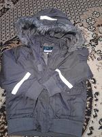 Отдается в дар Куртка демисезон 110