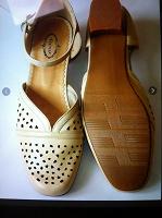 Отдается в дар Туфли женские 41размер