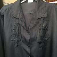 Отдается в дар блузка женская