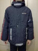 Отдается в дар Куртка зимняя на рост 146-152