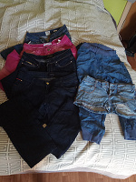 Отдается в дар Отдам в дар джинсы
