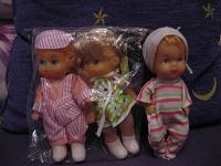 Отдается в дар Куклы- пупсики