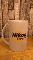 Отдается в дар Кружка Nikon