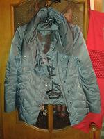 Отдается в дар Куртка женская размер М (44-46 росс.)