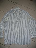 Отдается в дар Рубашка мужская 52-54