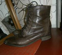Отдается в дар черевички весняно — осінні.