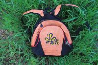 Отдается в дар рюкзак детский.