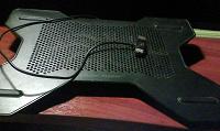 Отдается в дар охладитель для ноутбука