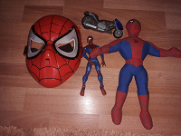Отдается в дар Человек-паук