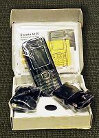 Отдается в дар Телефон мобильный «Билайн А100»