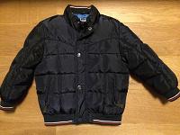 Отдается в дар Куртка детская размер 98