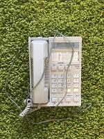 Отдается в дар Телефон стационарный в рабочем состоянии