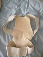 Отдается в дар Ортопедический корректор осанки на ребёнка лет 12-15-
