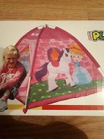 Отдается в дар Детская палатка с дефектом