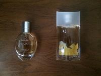 Отдается в дар Духи Avon и Faberlic