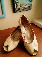 Отдается в дар Gabor туфли