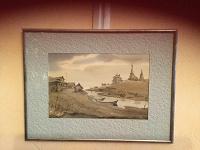 Отдается в дар Картина на стену