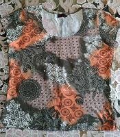 Отдается в дар Женские футболки и майки