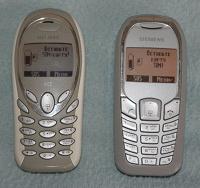 Отдается в дар Телефон сотовый Siemens A52