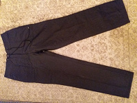 Отдается в дар утепленные женские брюки р-р 52? (XXXL)