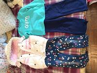 Отдается в дар Одежда девочке до 3 лет