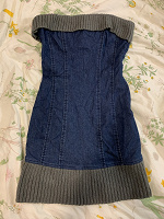 Отдается в дар Платье oodji, размер xs (40)