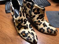 Отдается в дар Обувь. Дар от жены