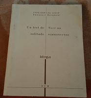 Отдается в дар Тест на одиночество / Un test de solitude