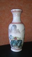 Отдается в дар Китайская ваза
