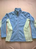 Отдается в дар Две флисовых куртки на рост 160 см.