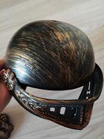 Отдается в дар Шлем рыцаря