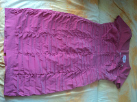 Отдается в дар Платье 50-52