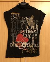 Отдается в дар Подростковые футболки
