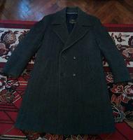 Отдается в дар Пальто мужское зимнее