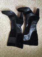 Отдается в дар Демисезонная обувь 39 размер