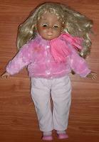 Отдается в дар Кукла 40 cм