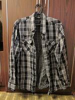 Отдается в дар Рубашка мужская р.52