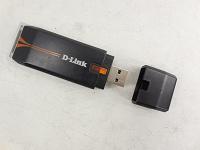 Отдается в дар WiFi-адаптер (USB) D-Link DWA-120
