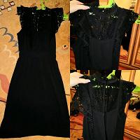 Отдается в дар Платье H&M р 42 новое