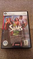 Отдается в дар The Sims 2 полная коллекция