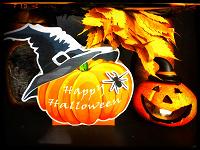 Отдается в дар Дар на Halloween