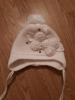 Отдается в дар Детская шапка на 2 года