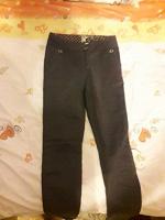 Отдается в дар детская одежда джинсы