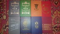 Отдается в дар Много книг