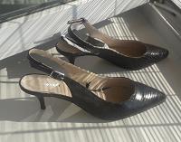 Отдается в дар Туфли 38 размер KOTON